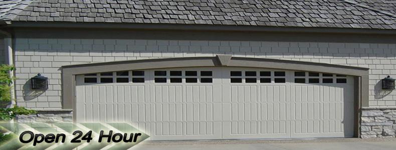 Garage Door Panel Replacement Cypress Texas